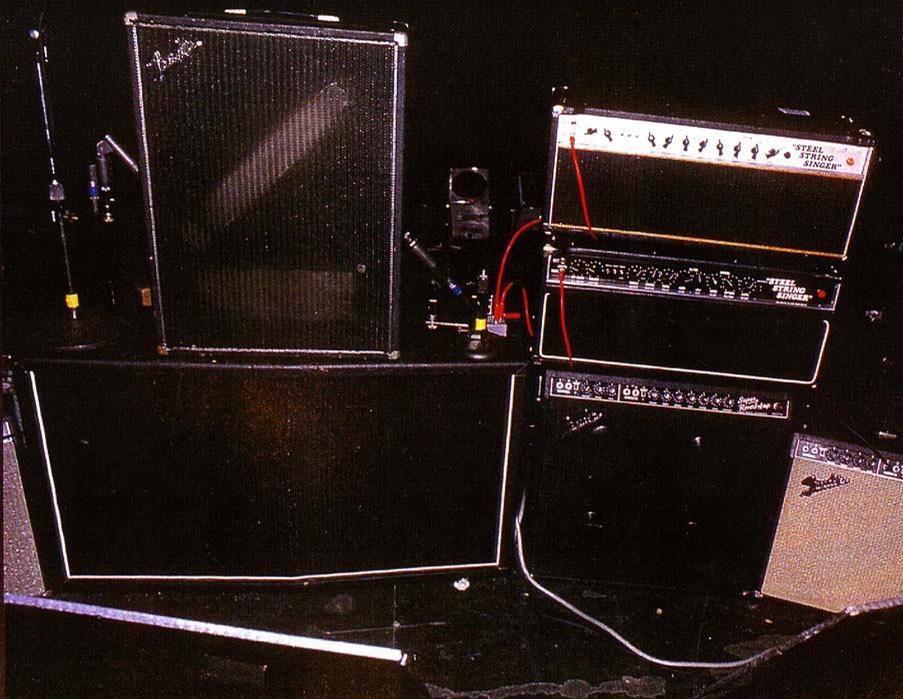 Stevie Ray Vaughan Guitar Rig : guitar gear equipment rigs and setups of your favorite guitarist ~ Hamham.info Haus und Dekorationen
